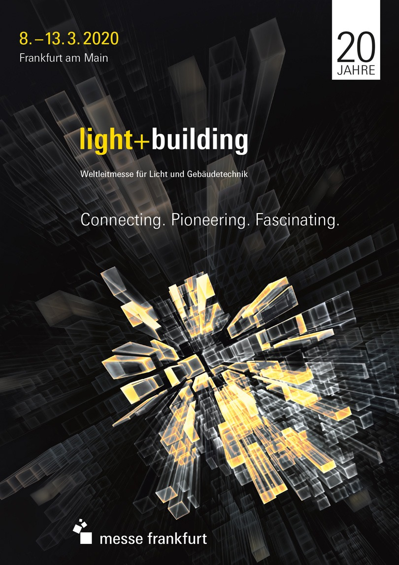 smarterion at Light + Building Frankfurt