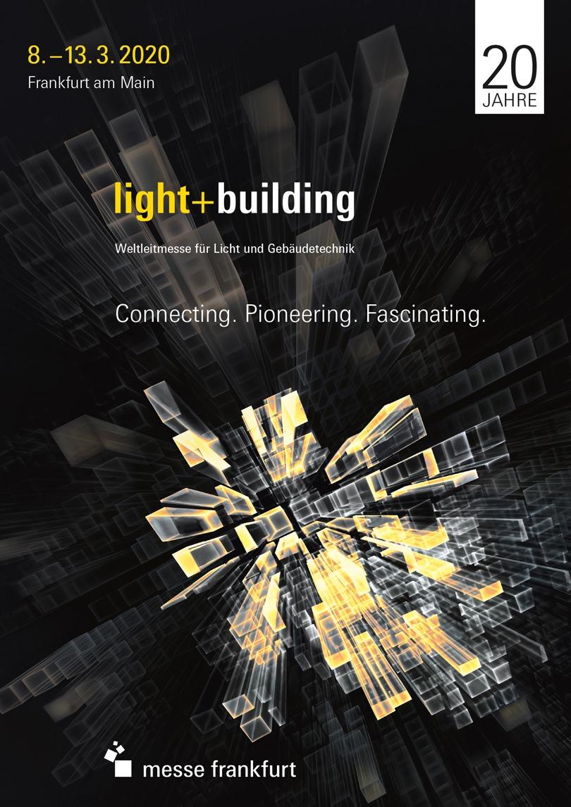 smarterion a Light + Building Frankfurt