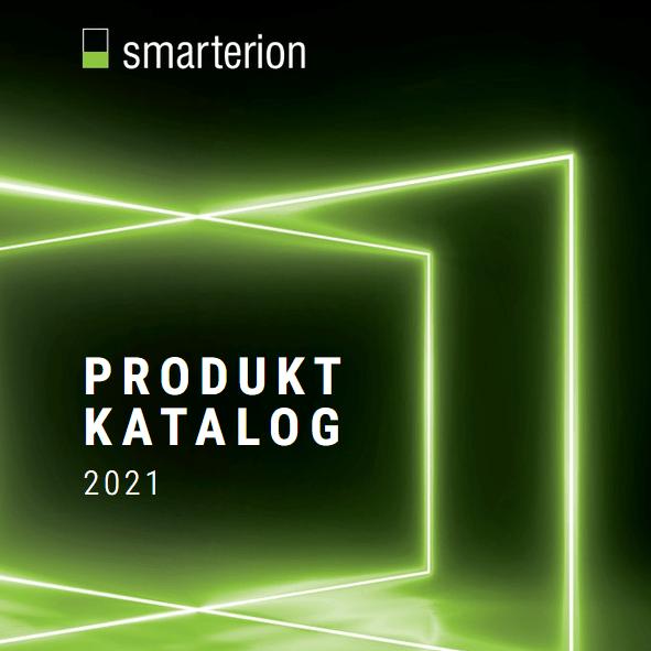 Smarterion Produkt-Katalog 2021