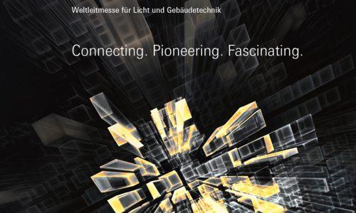 Light + Building Keyvisual, Deutsch