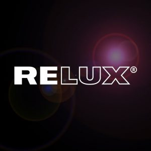 Relux Logo smarterion