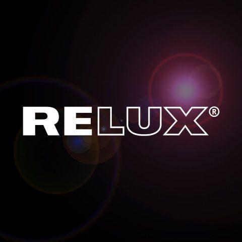 Relux Logo smarterion